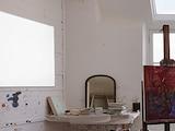 Infrarotheizungen lassen sich vielfältig einsetzen - einige besitzen ein Tafel- oder Whiteboard-Feature.