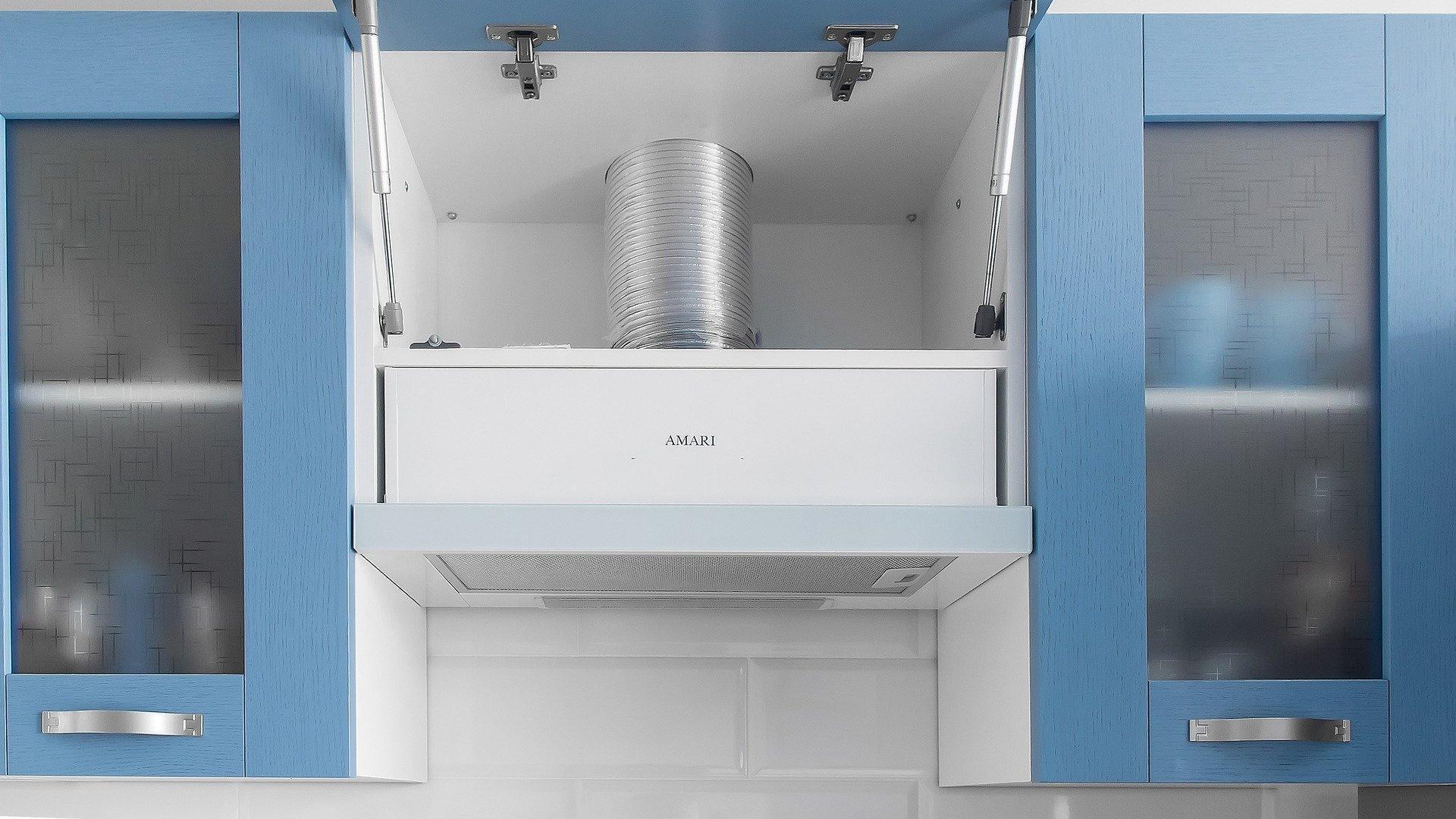 Fettfilter der Dunstabzugshaube reinigen - am besten in der Spülmaschine