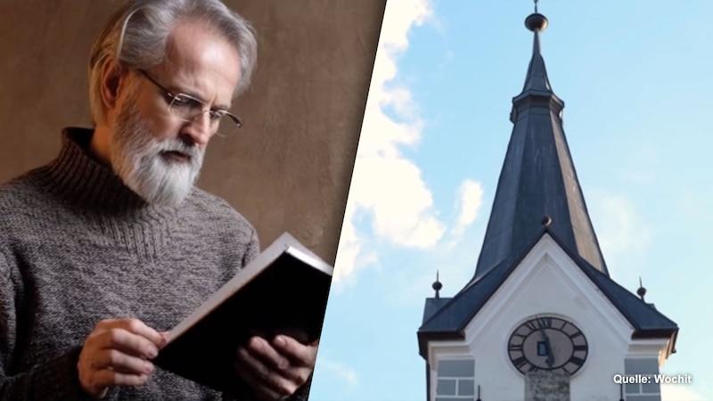 Was ist der Unterschied zwischen katholisch und evangelisch? Einfach erklärt
