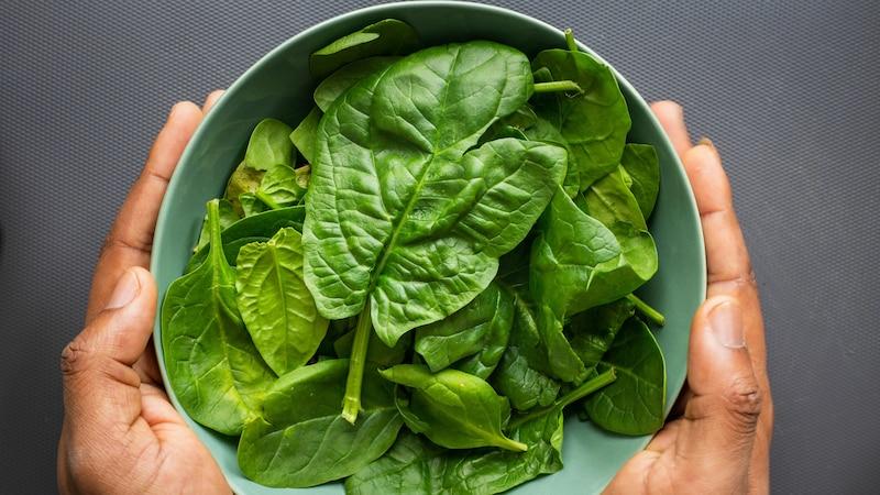 Spinat zubereiten: Tipps und Ideen