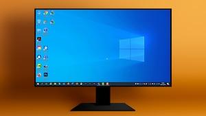 27 Zoll ist eine beliebte Monitorgröße.