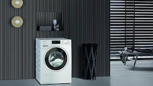 Waschmaschinen sind aus unserem Alltag nicht mehr wegzudenken - einer der bekanntesten Hersteller solcher Geräte ist das deutsche Unternehmen Miele & Cie. KG mit Sitz in Gütersloh.