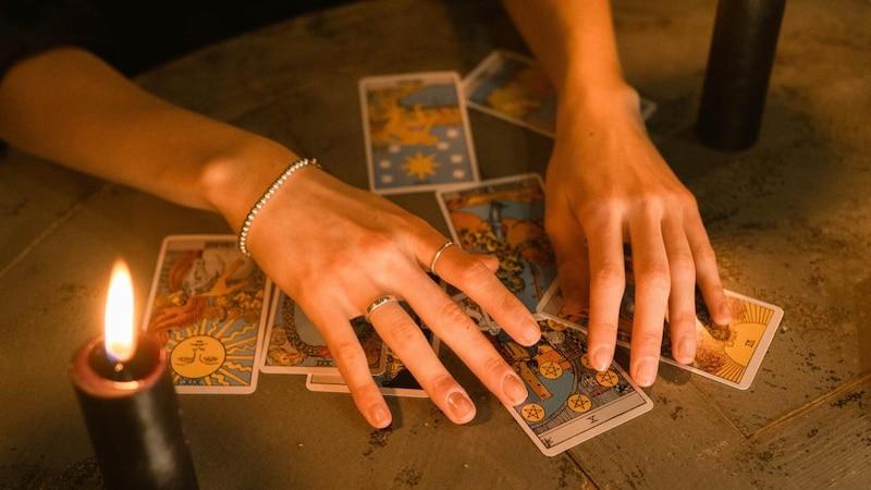 Die Liebenden: Die Bedeutung der Tarotkarte