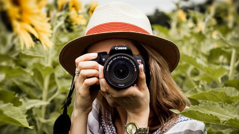 ISO-Wert bei Kameras: Erklärung und wie Sie ihn richtig einstellen
