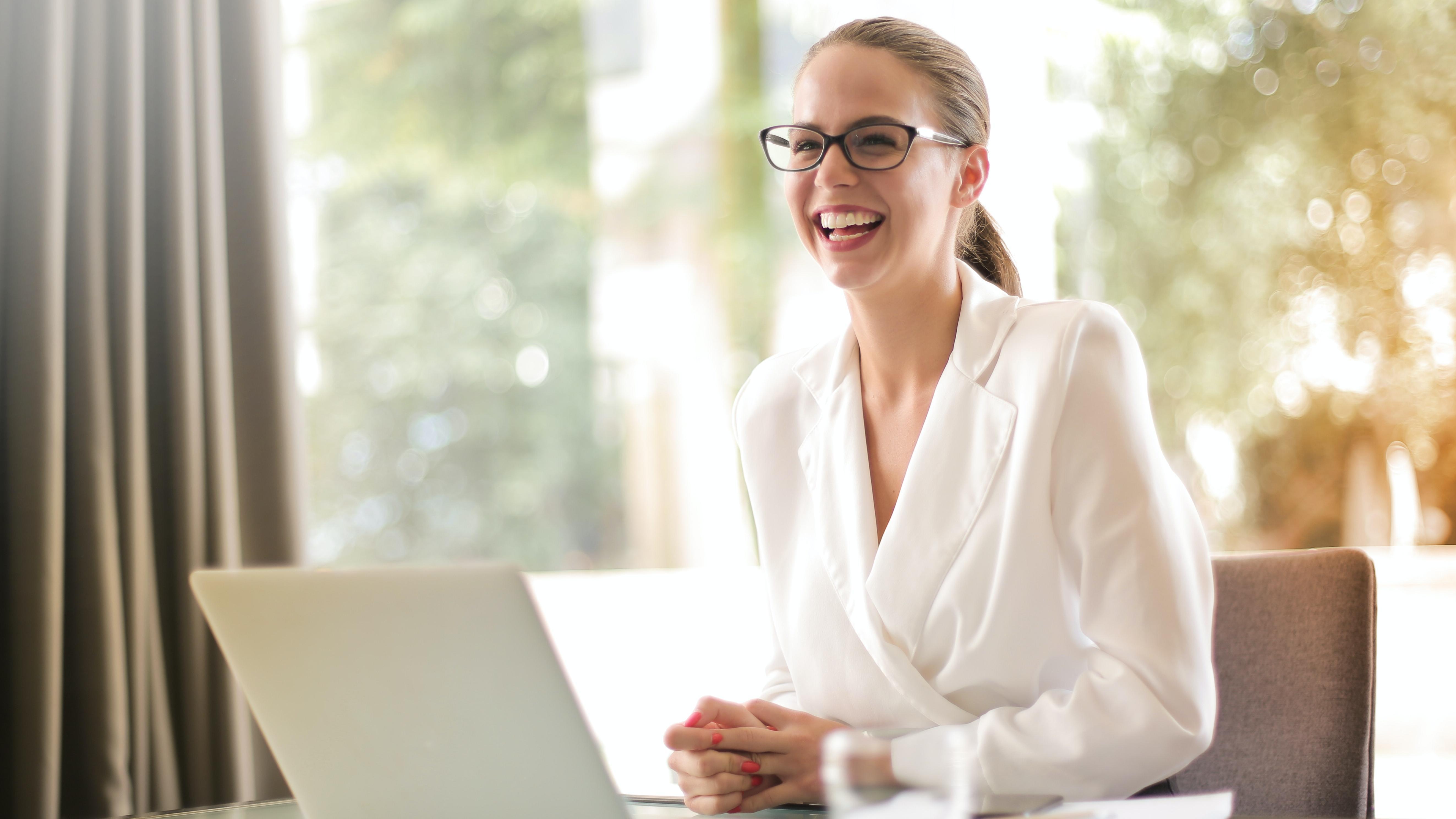 Um Karriere zu machen brauchen Sie klare realistische Ziele, Motivation und Durchhaltevermögen.
