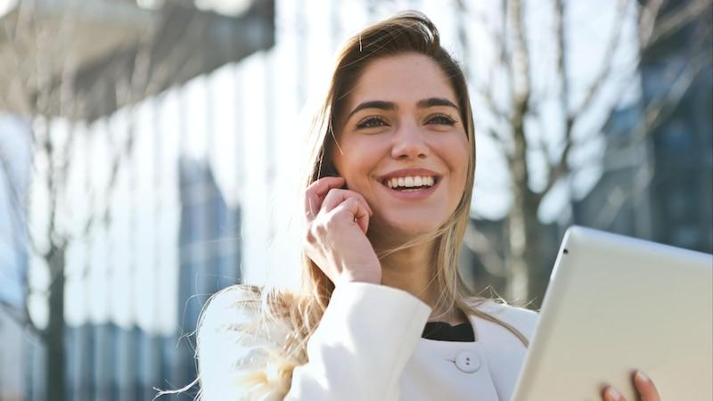 Karriere machen: Tipps, wie Sie die Karriereleitung hochsteigen