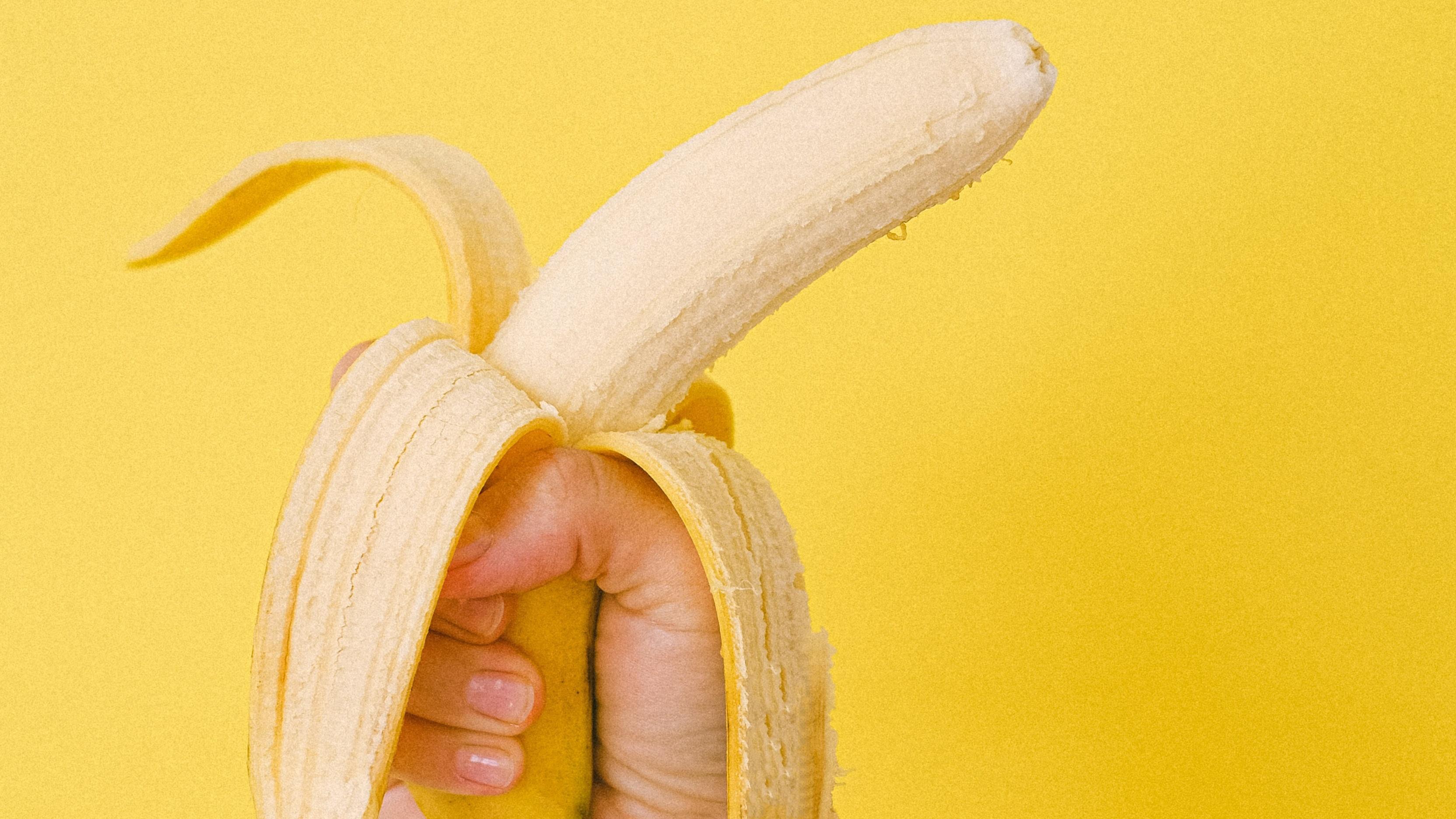 Lebensmittel gegen Stress: Die beste Nervennahrung
