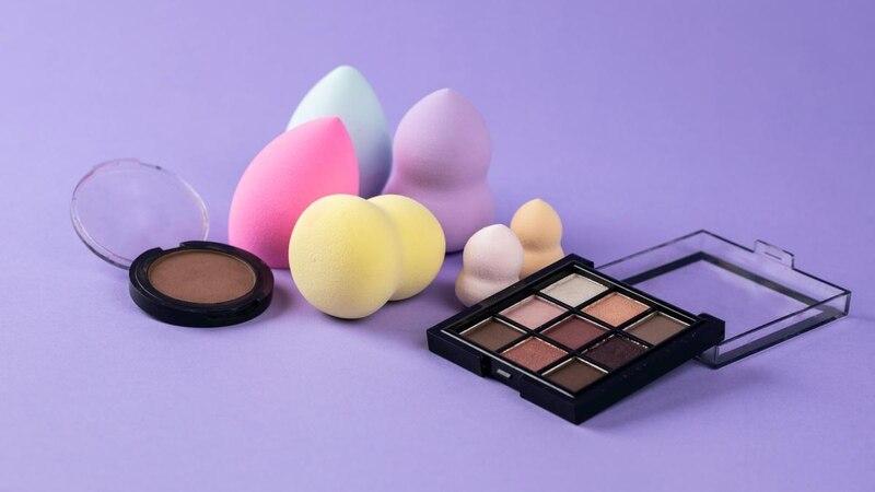 Make-up-Schwamm reinigen: So geht es richtig