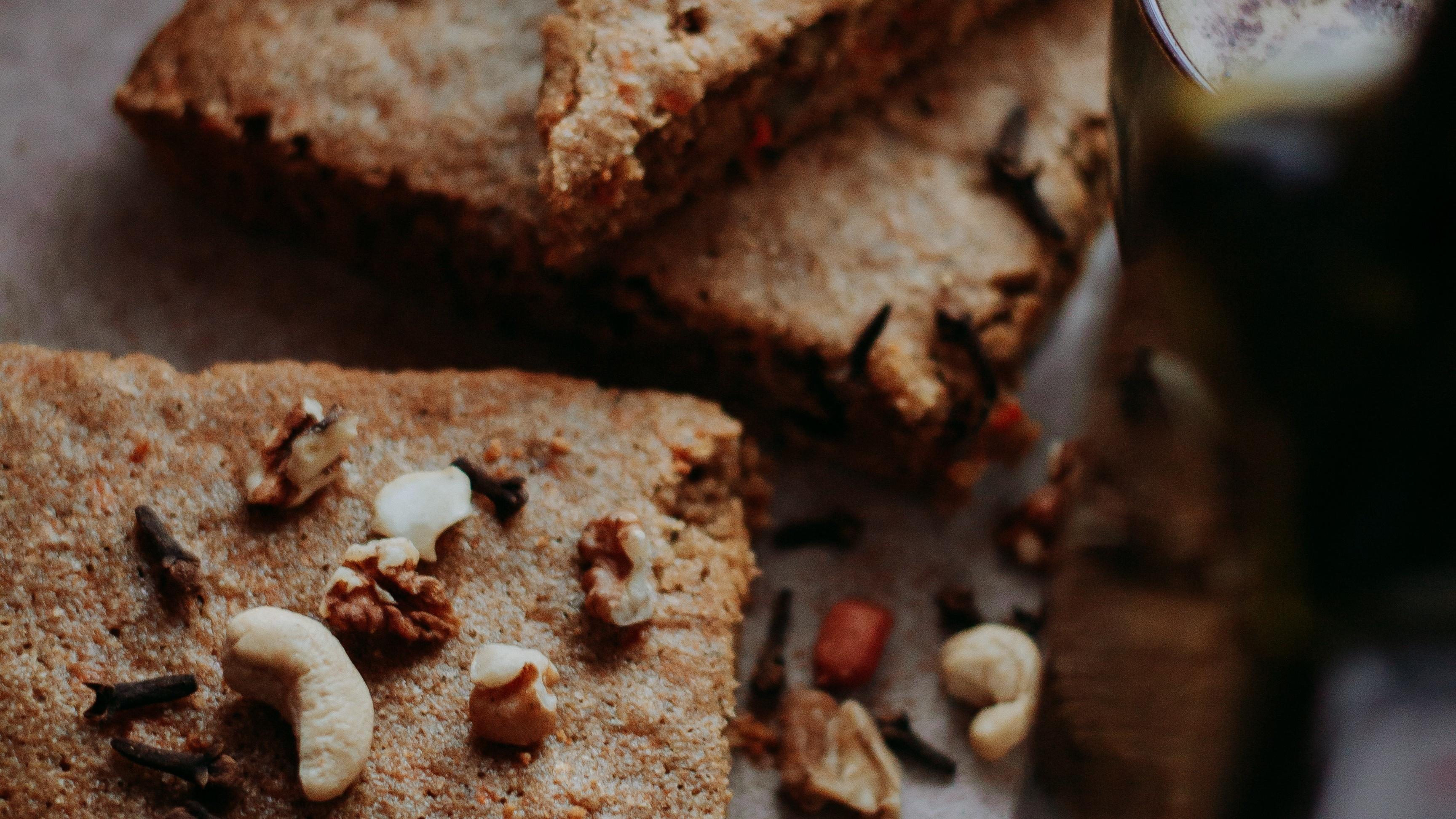 Nusskuchen ohne Mehl: Wir verraten Ihnen ein leckeres Rezept