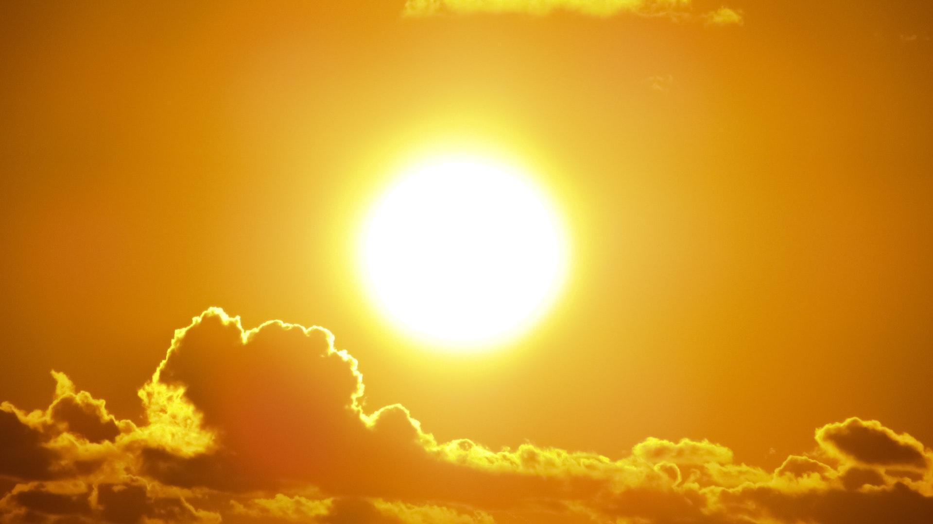 Damit Sie immer den richtigen Sonnenschutz auftragen, ist der UV-Index von Bedeutung.
