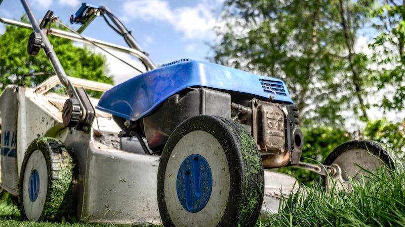 Sonntags Rasenmähen: Das sollten Sie wissen