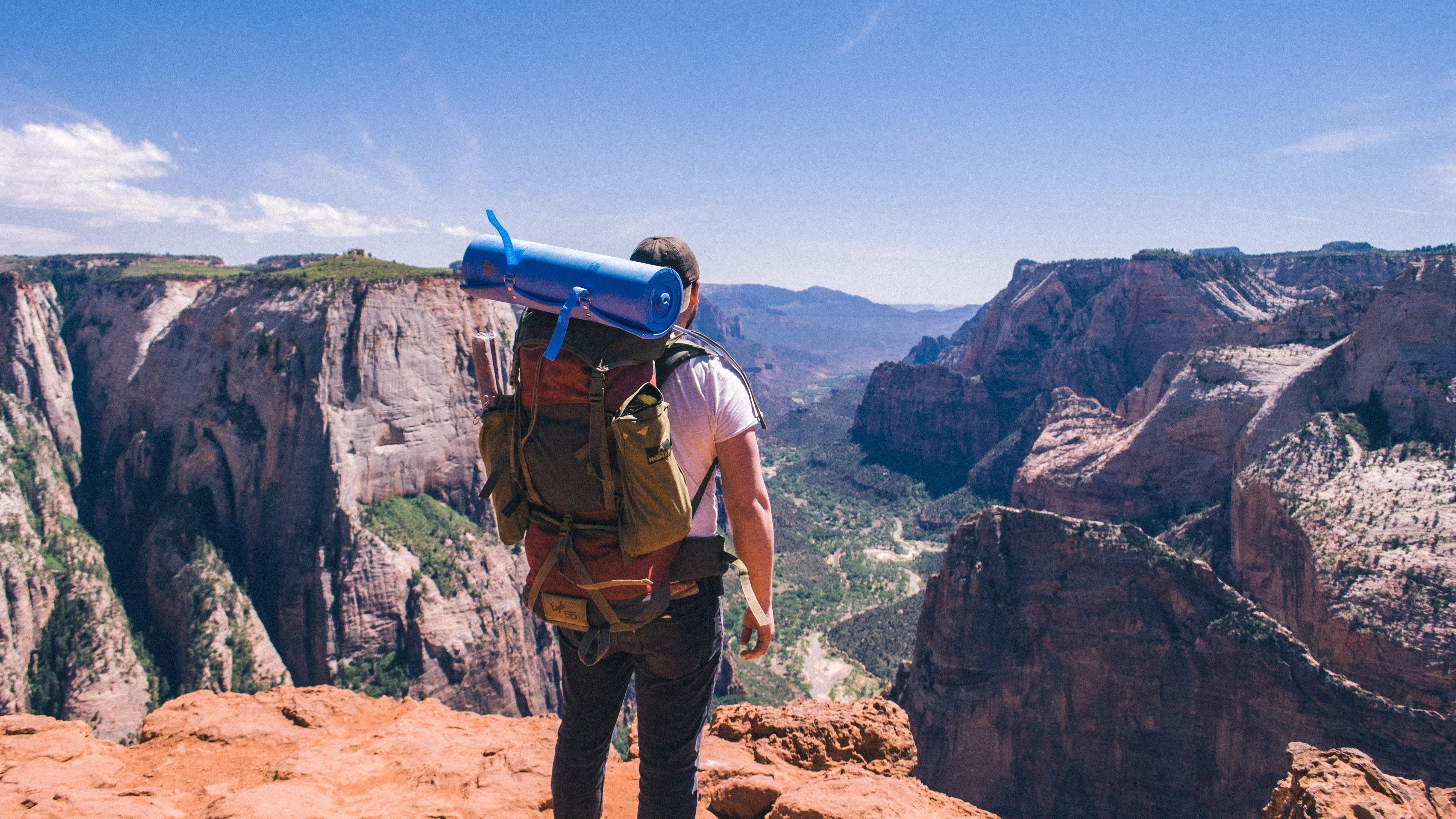 Rucksack richtig packen: Wir verraten Ihnen die wichtigsten Tipps