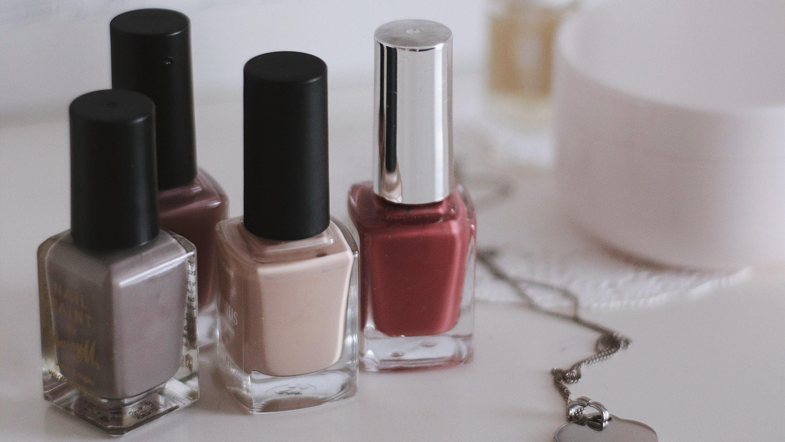 French Nails selber machen - so geht's