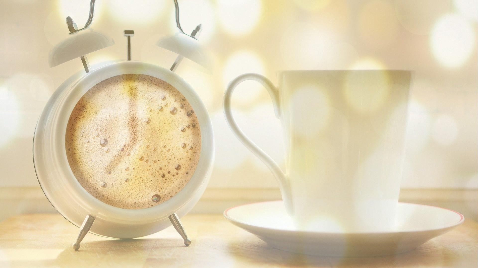 Ein guter Start in den Tag ist wichtig, um besser durch den Tag zu kommen.