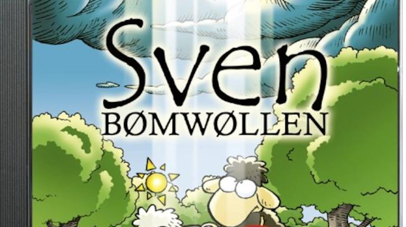 In dem Spiel Sven Bomwollen können Sie Erotik unter Schafen verfolgen.