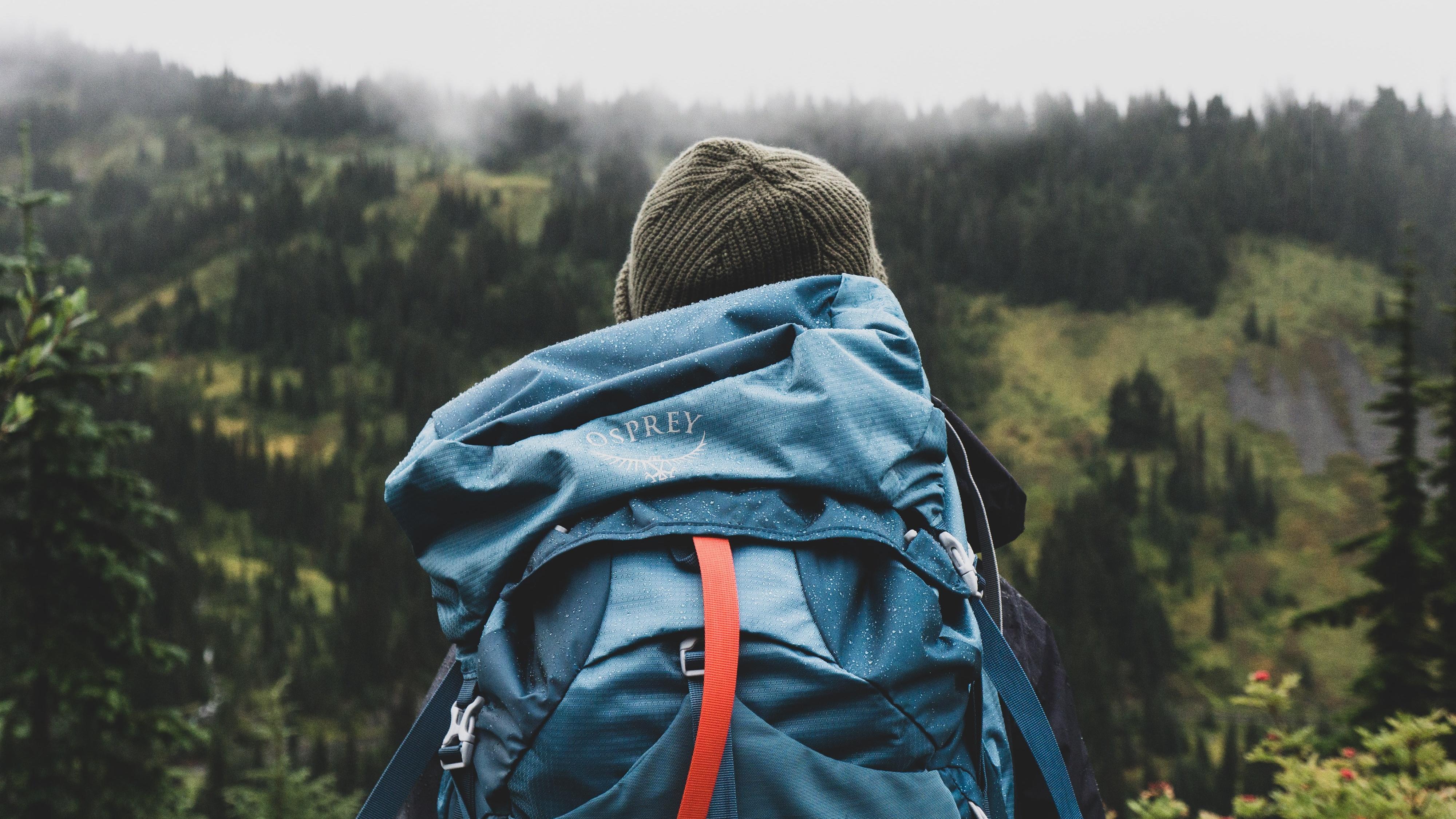 Rucksack richtig packen: So verteilen Sie Ihr Gepäck optimal