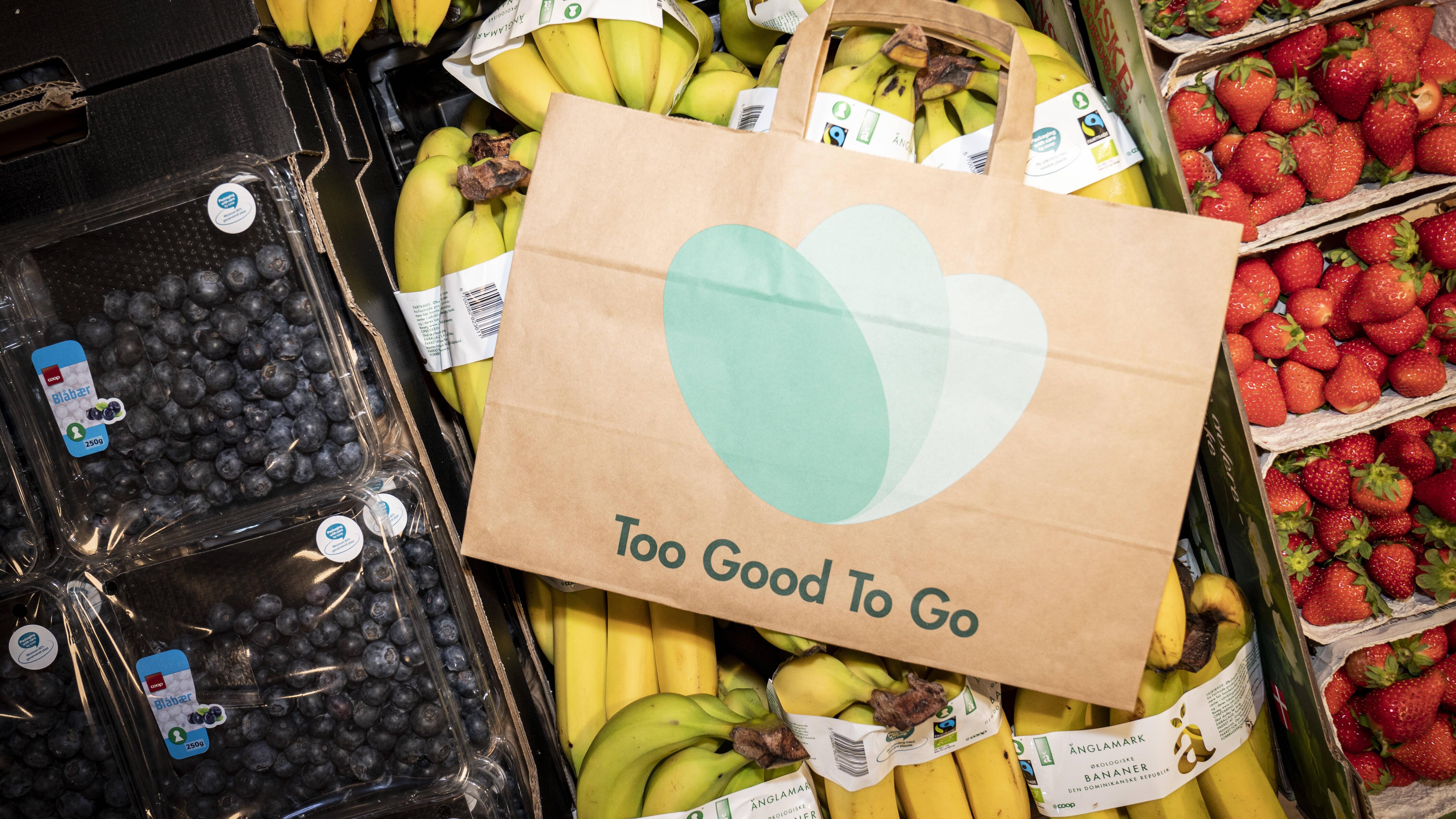 Lebensmittel online retten: 5 Apps und Plattformen im Überblick