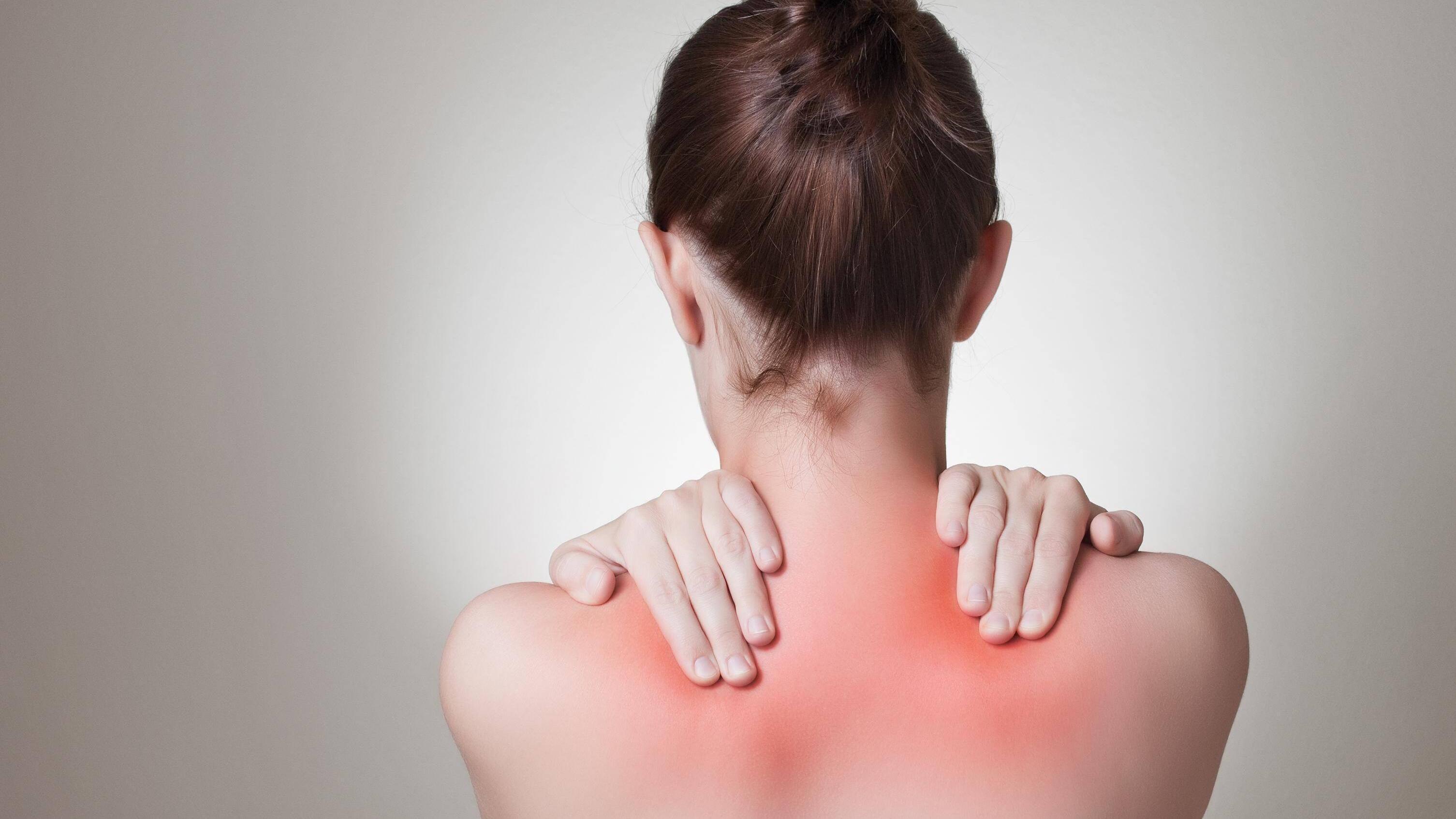Sonnenbrand Verlauf: Das passiert mit der Haut