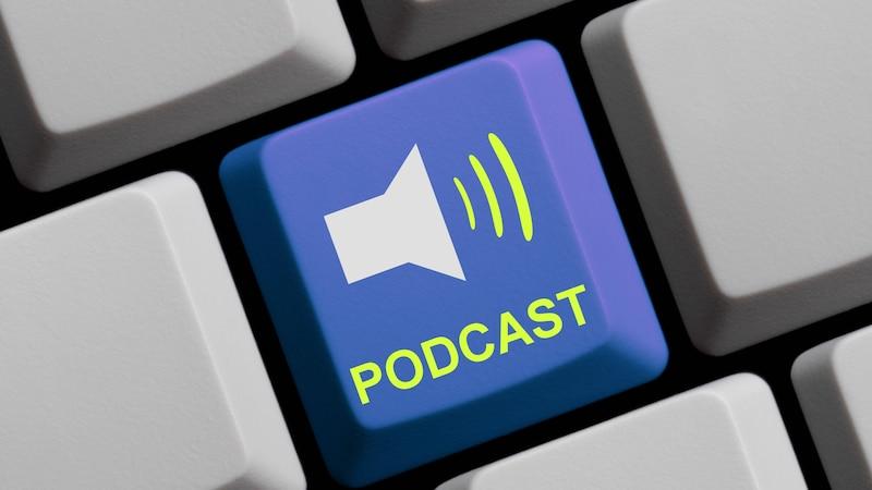 Podcast herunterladen: So geht´s
