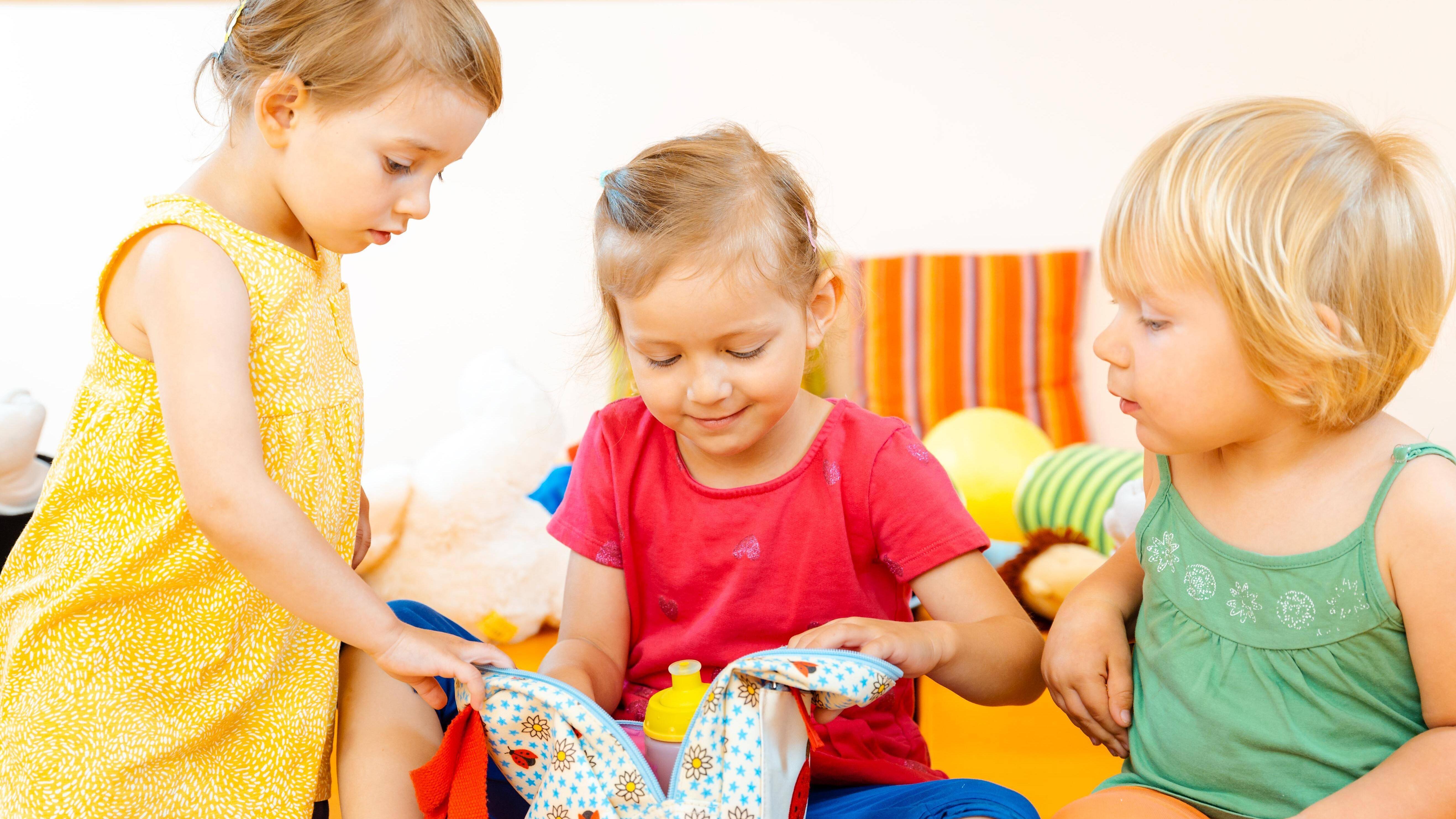 Integrationsplatz im Kindergarten: Das sind die Voraussetzungen