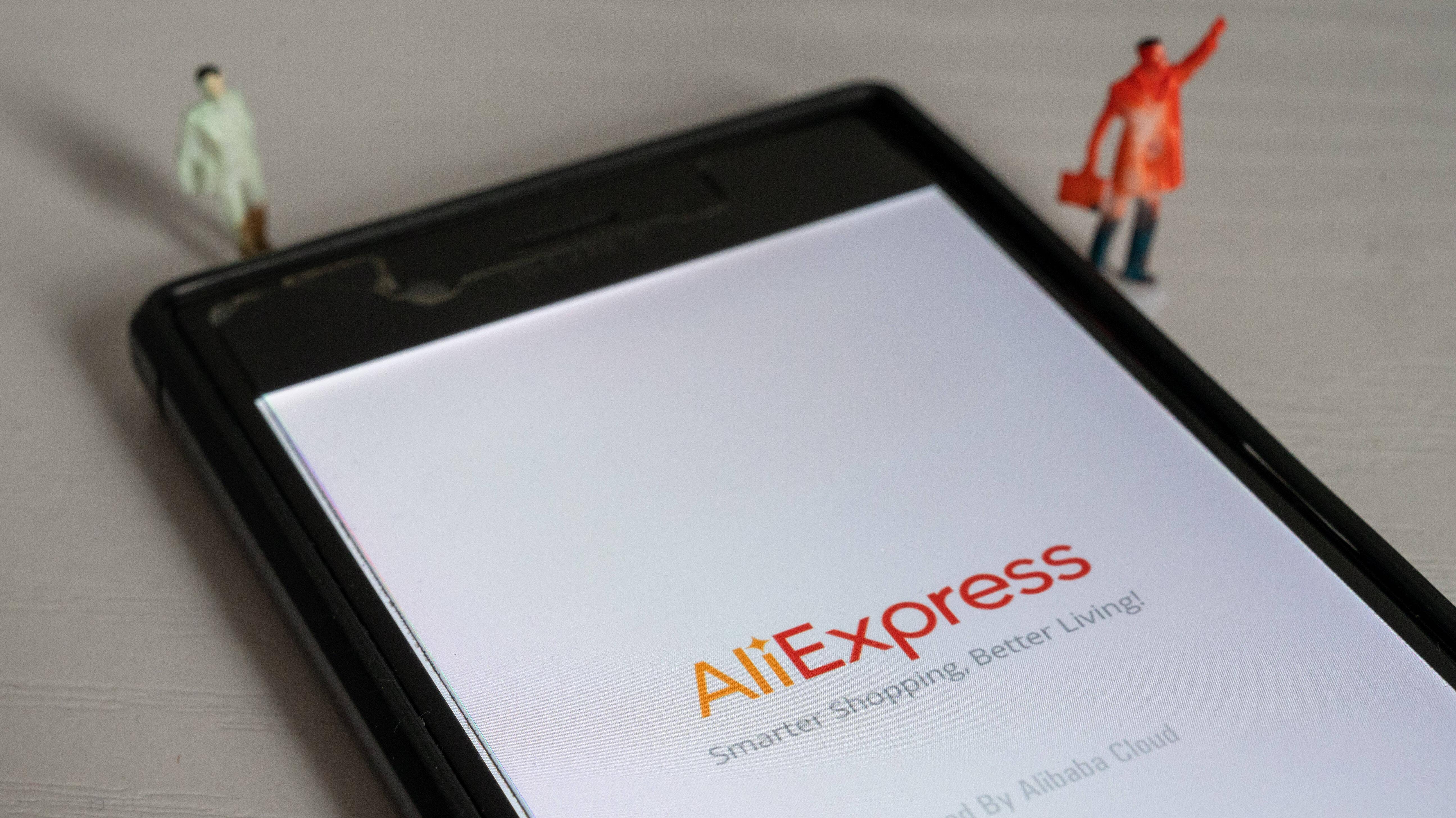 AliExpress: Bestellung stornieren - so geht's