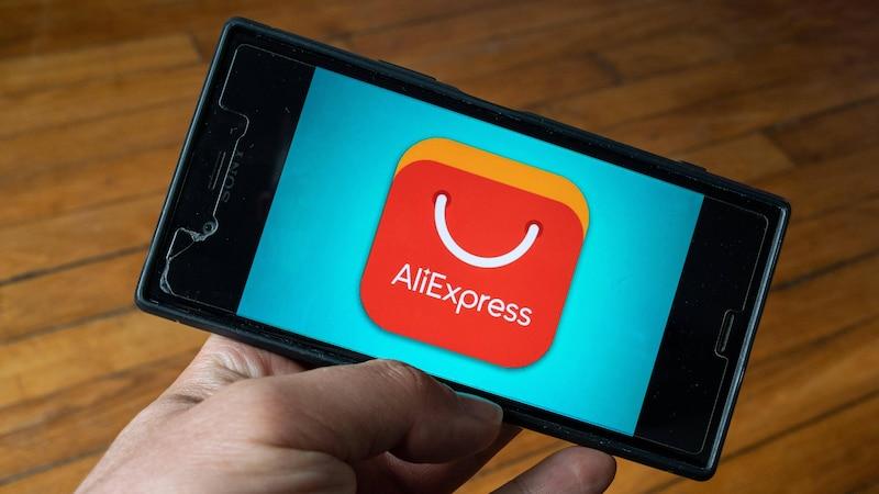 AliExpress Konto löschen: So gehts