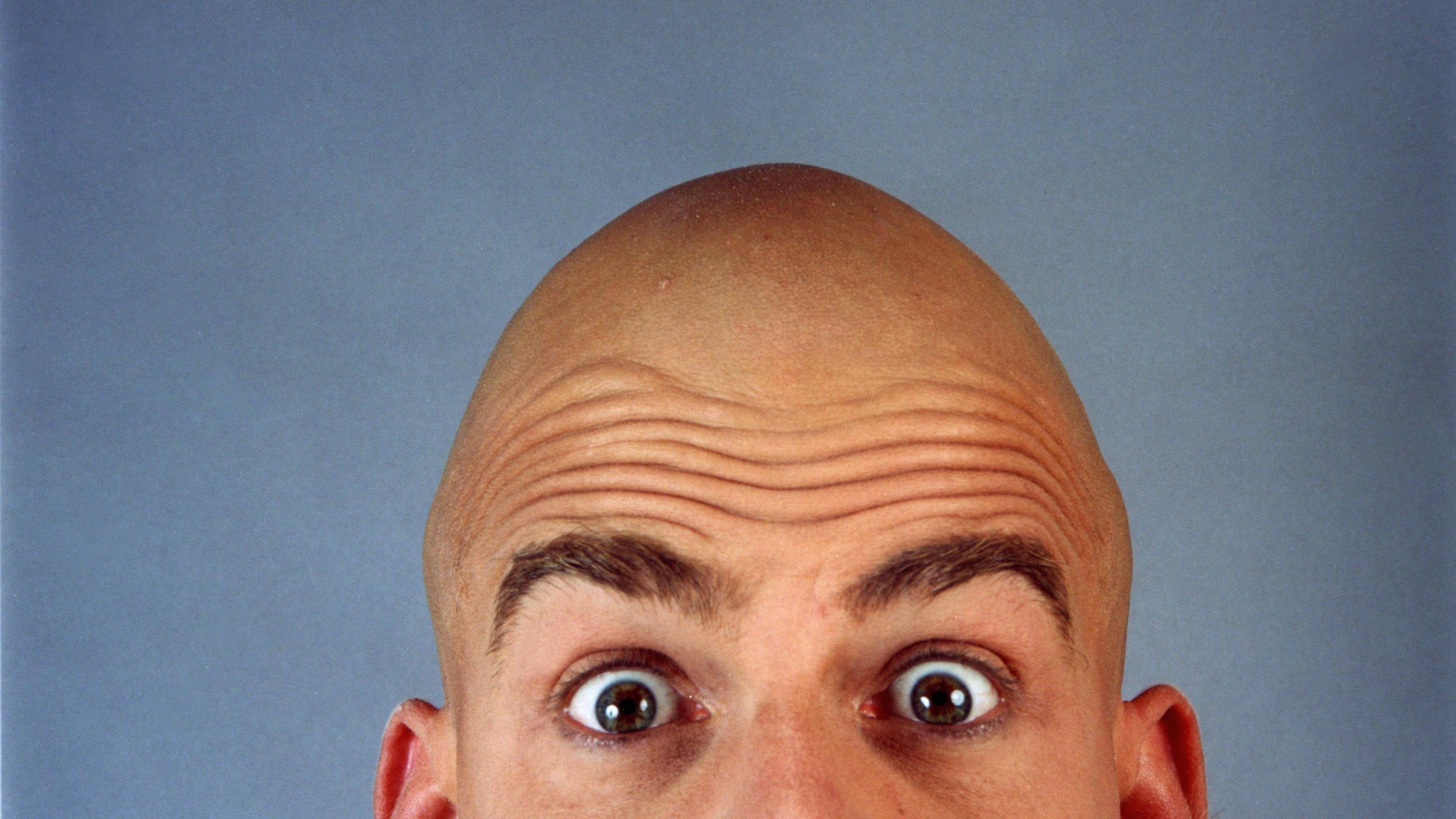 Glatze rasieren: Die besten Tipps