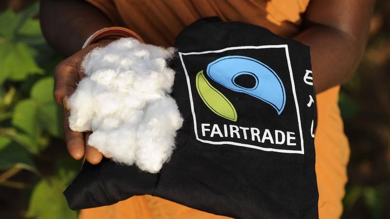 Fairtrade-Cotton-Siegel: Was es bedeutet und welche Kriterien es erfüllt