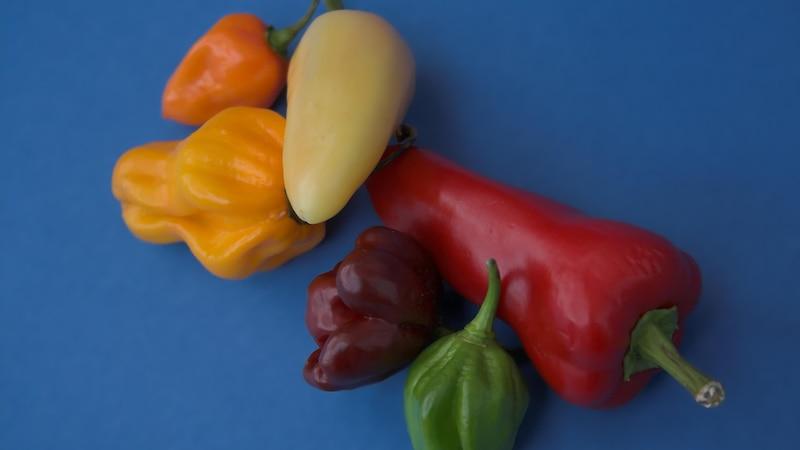 Essen zu scharf - was tun?