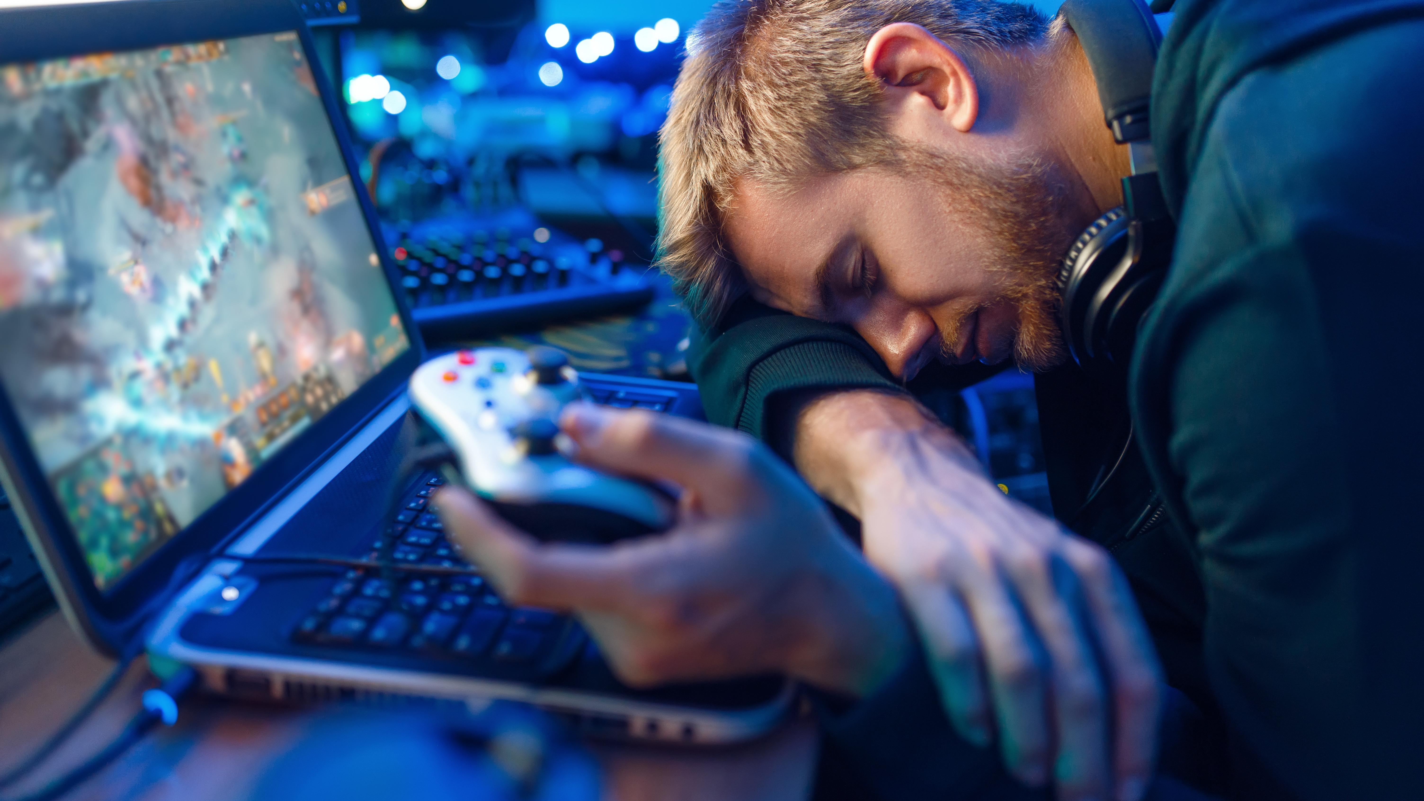 Die Angabe der Spielzeit bei Little Nightmares2 Spaß verrät, wie lange das Spiel dauert.