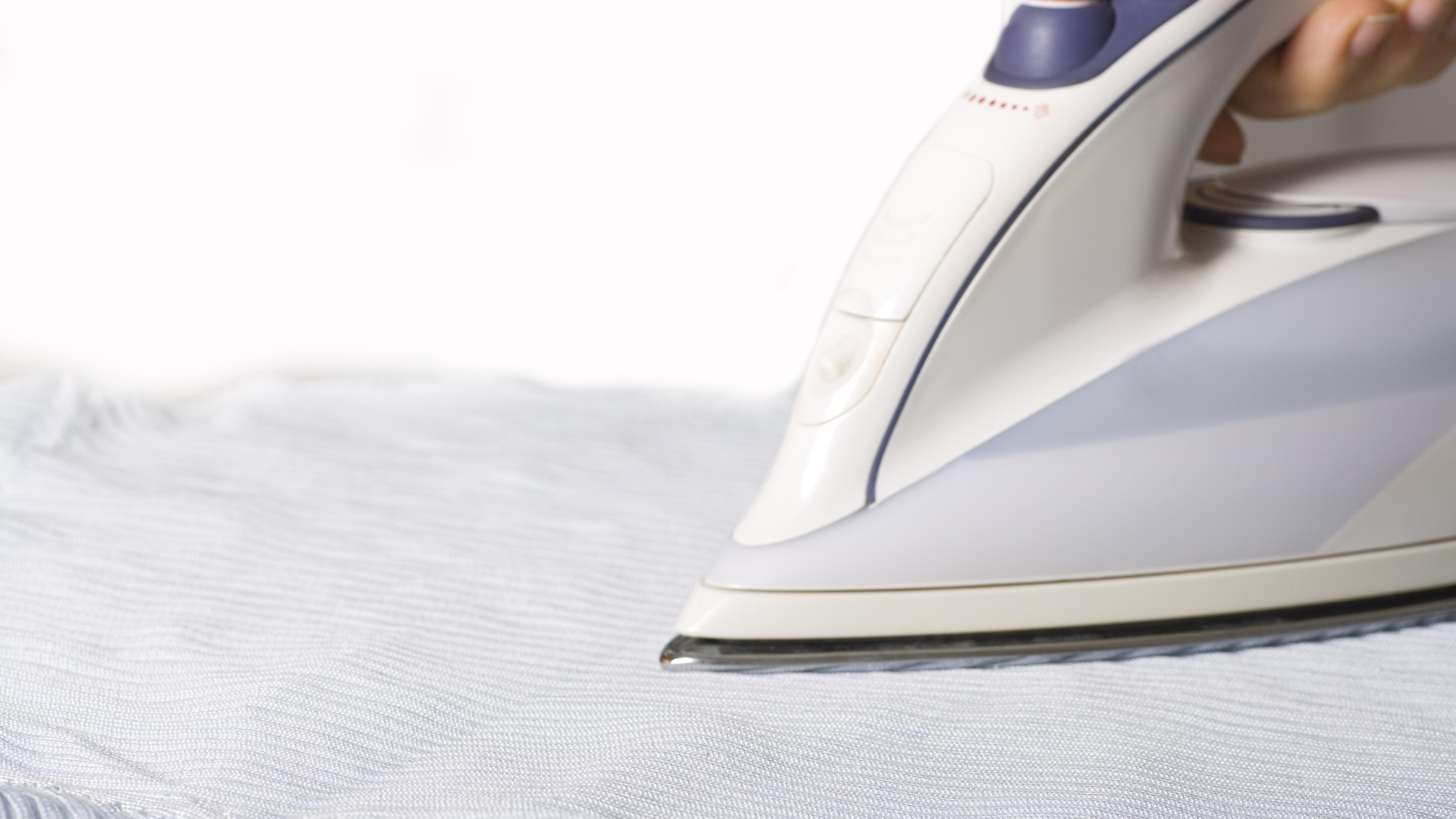 Bettwäsche bügeln: Das sollten Sie wissen
