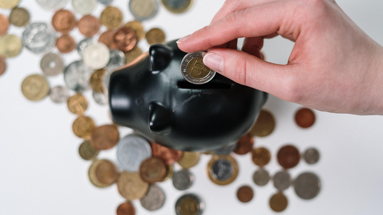 Eine Kontosperrung lässt sich häufig durch einen Besuch bei Ihrer Bank beheben.