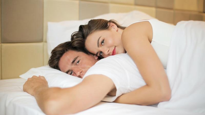 Regeln sind in einer offenen Beziehung unabdingbar - wie Sie sie gestalten, liegt dabei an Ihnen.