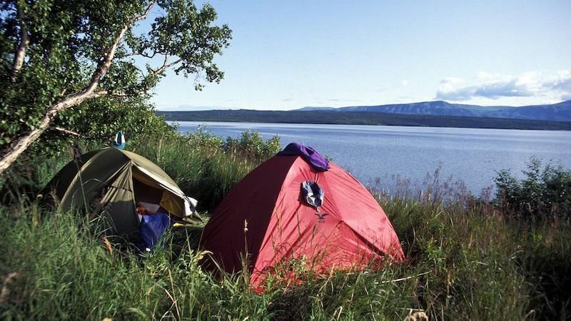 Camping Packliste: Diese Dinge dürfen Sie nicht vergessen