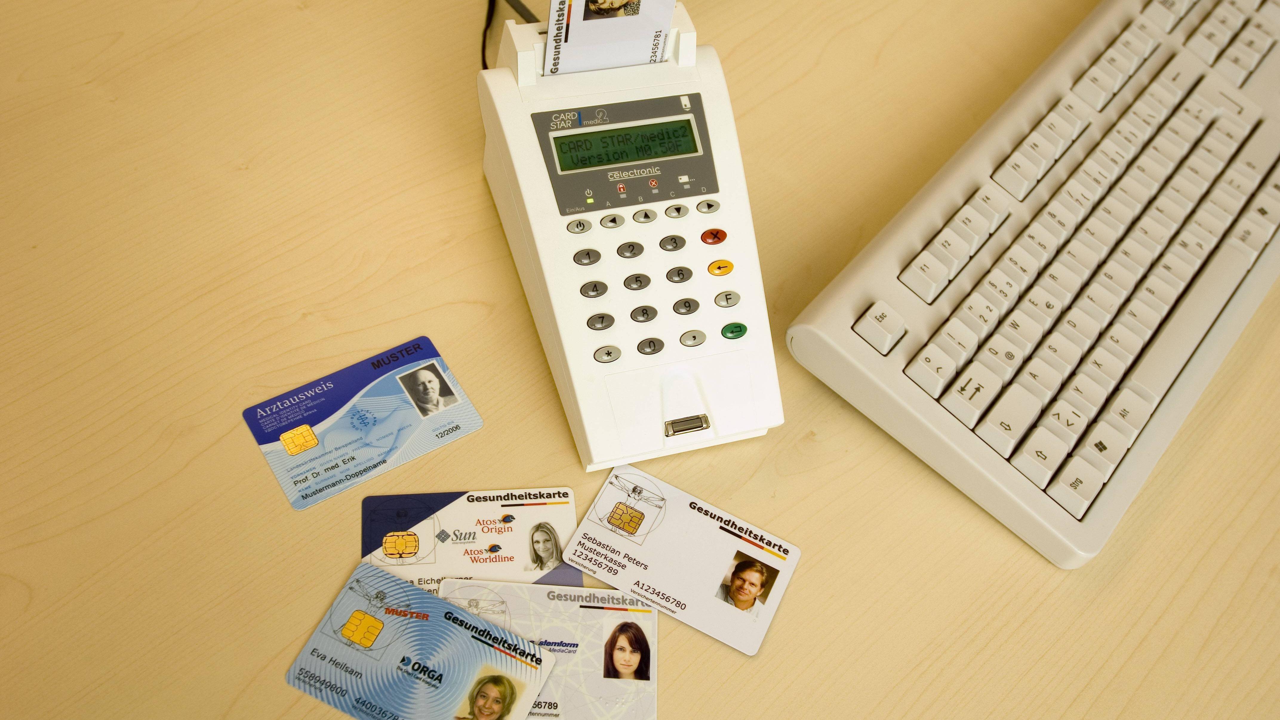 Wenn Ihre AOK-Karte gesperrt ist, dann kann dies verschiedene Ursachen haben.