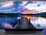 55-Zoll-Fernseher sind groß, aber noch erschwinglich.