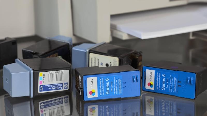 Druckerpatronen entsorgen: So geht`s richtig