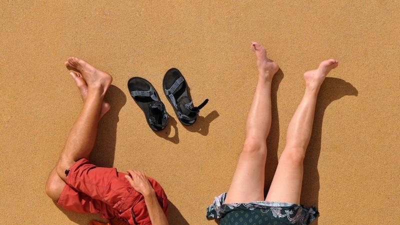 Gesund braun werden: So schonen Sie Ihre Haut