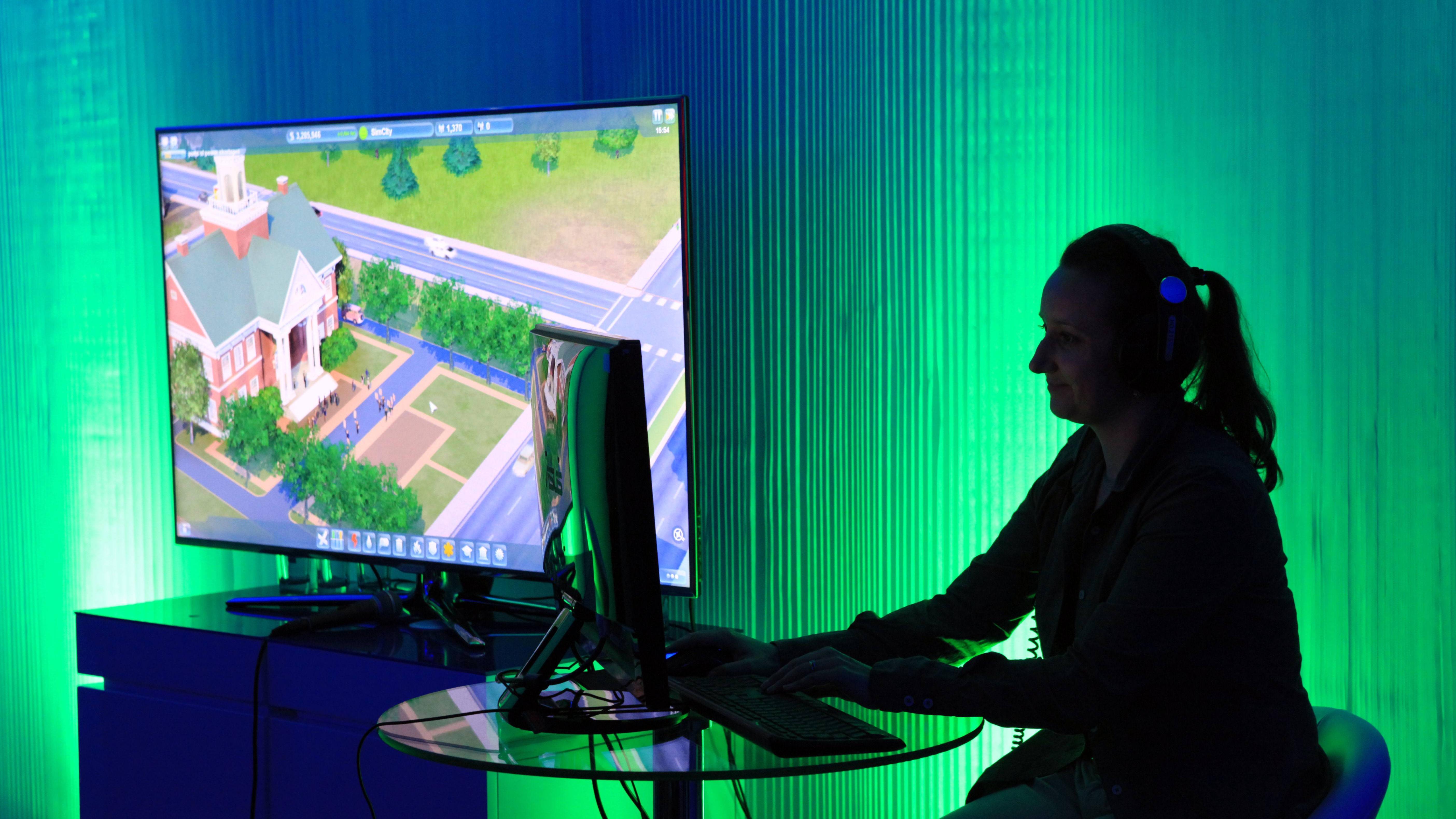 Sims 4 StrangerVille: Alle Infos zur Nachbarschaft