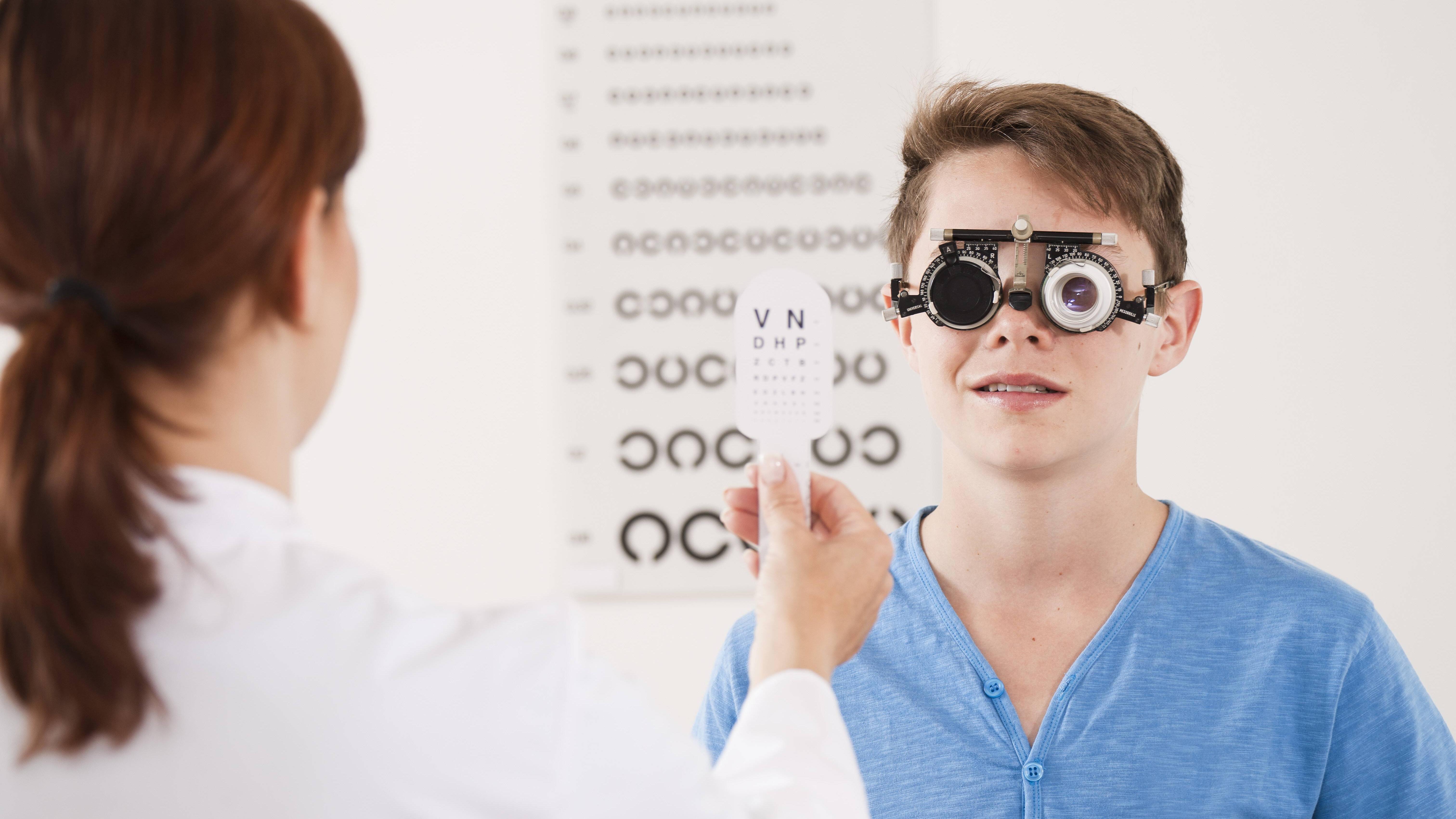 Wie lange ist ein Brillenrezept gültig? So lange gilt die Brillenverordnung