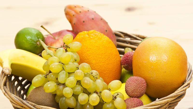 Fruchtfliegen loswerden - die besten Hausmittel