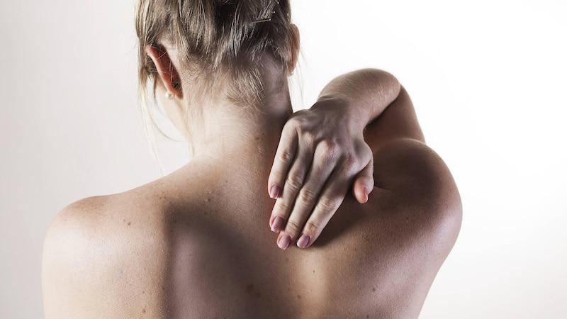 Muskeln entspannen: Muskelverspannungen lösen und vorbeugen