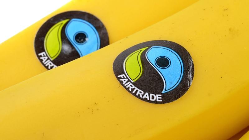 Fairtrade-Bananen: Warum Sie zur fairen Banane greifen sollten