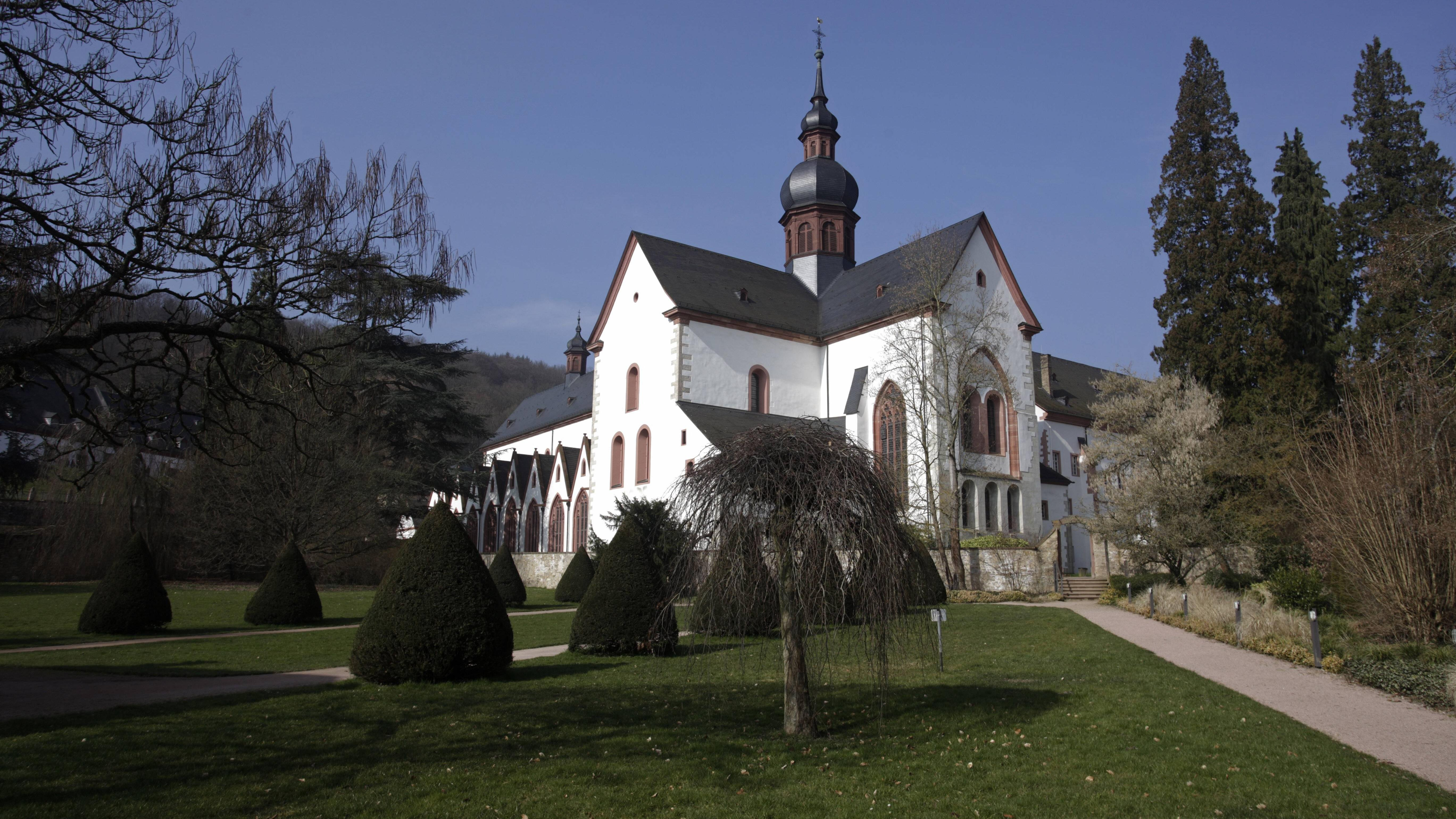 Heilfasten im Kloster - die drei besten Orte