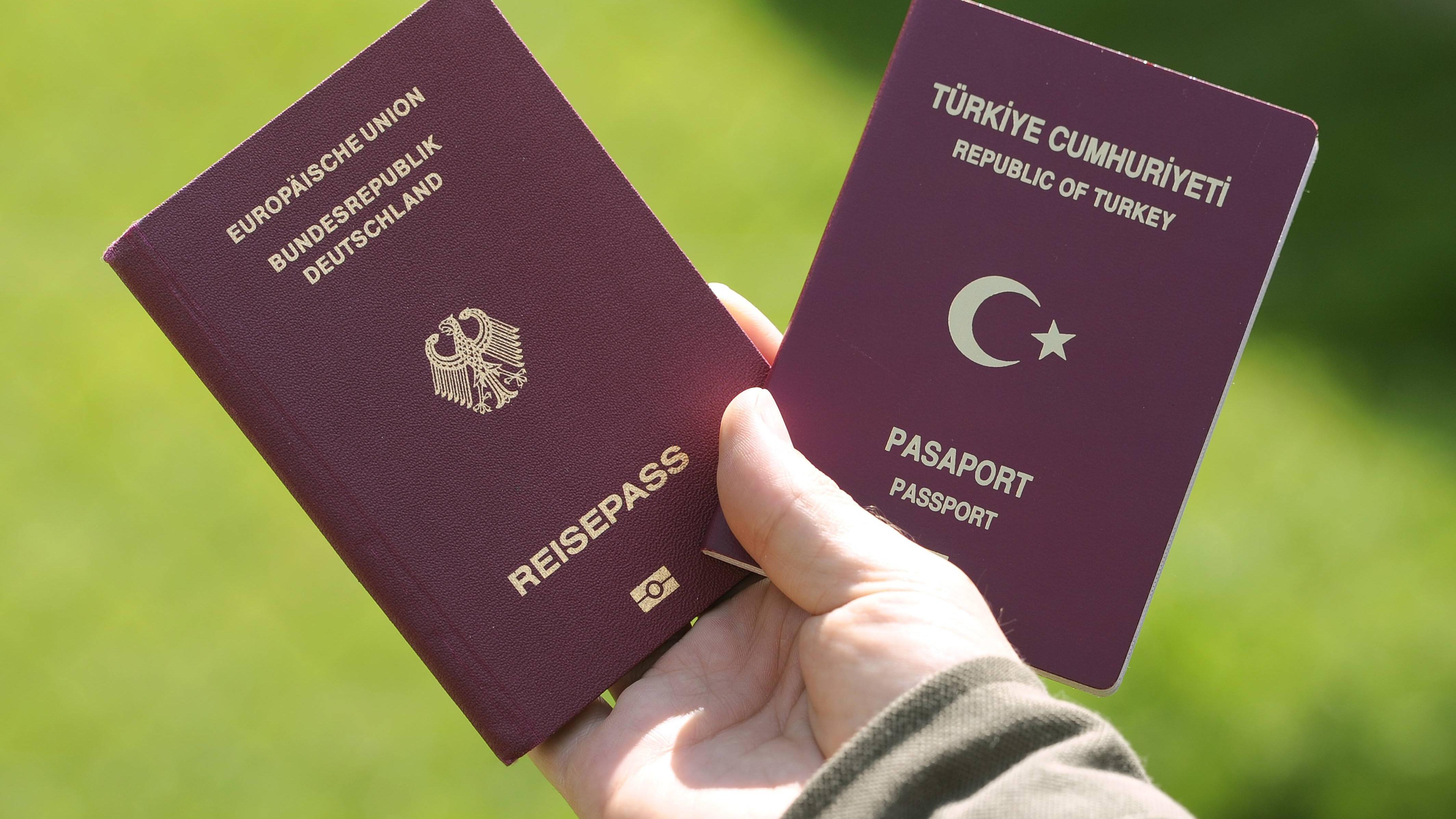 Doppelte Staatsbürgerschaft: Vor- und Nachteile