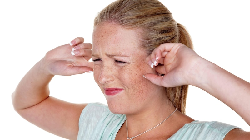 Ohrgeräusche: Rauschen, Piepen, Pfeifen - Ursache und Tipps