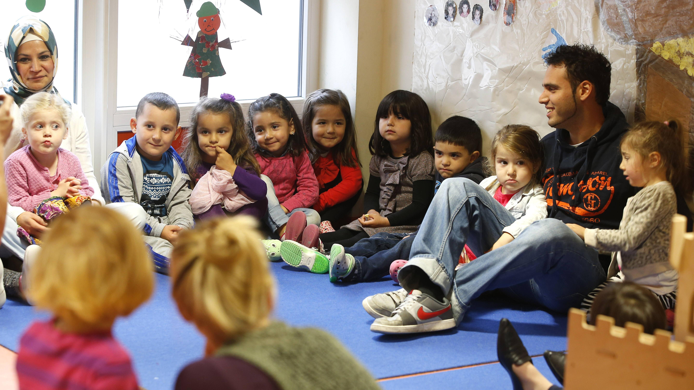 Abschlussfeier Kindergarten: Die besten Ideen und Tipps für ein rundes Fest