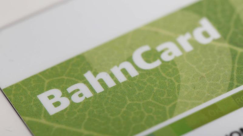 Kosten der BahnCard 100 – alle Infos