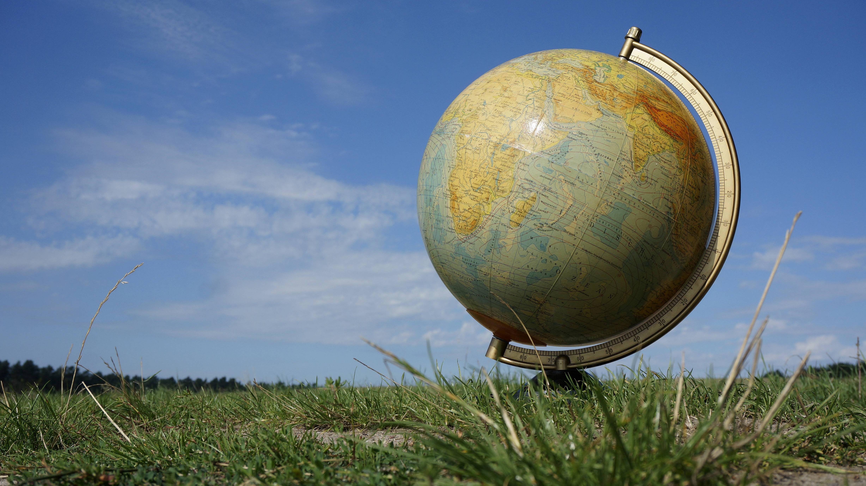 Unsere Welt: Das sind die 7 Kontinente
