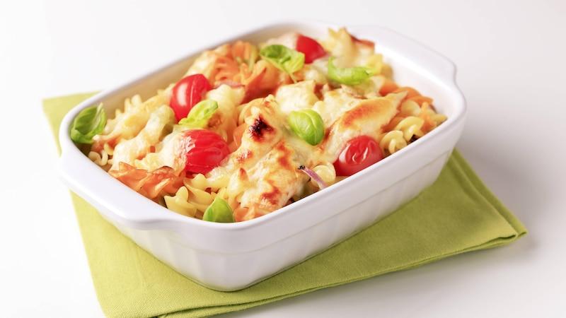 Es gibt sehr viele Rezepte, die eine vegetarische Ernährung zum Genuss machen.